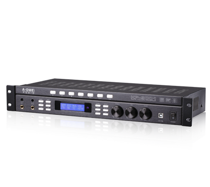 KP-9001 4-core DSP effects